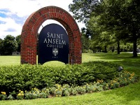 Nike Basketball Camp Saint Anselm College