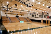 Nike Basketball Camp Blessed Trinity High School