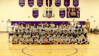 Nike Basketball Camp Christ Presbyterian Academy
