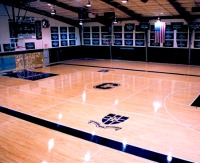 Nike Basketball Camp Casady School