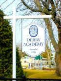 Nike Basketball Camp Derby Academy
