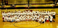Nike Boys Basketball Camp Hendersonville First Baptist