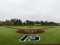 Nike Baseball Camp at George Fox University