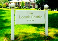 Nike Boys Basketball Camp Loomis Chaffee School