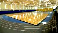 Nike Basketball Camp Minneapolis Sports Center