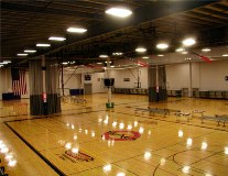 NBC Basketball Camp at HUB Sports Center