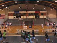 NBC Basketball Camp at Auburn Adventist Academy
