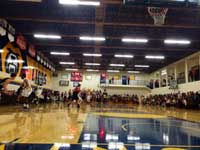 NBC Basketball Camp at Vanguard University