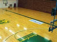 NBC Volleyball Camps at Rocky Mountain College