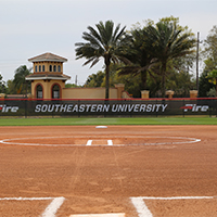 Nike Softball Camp Southeastern University