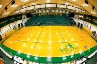 Nike Boys Basketball Camp Saint Leo University