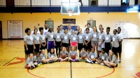 Nike Girls Basketball Camp Sandy Springs United Methodist Church