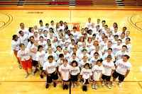 Nike Girls Basketball Camp Seattle University