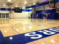 Nike Girls Basketball Camp William Jessup University