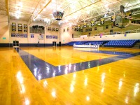 Nike Girls Basketball Camp Wingate University
