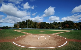 Nike Baseball Camp Southern New Hampshire University