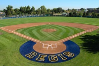 Nike Baseball Camp Regis University