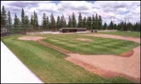 Nike Baseball Camp Whitworth University