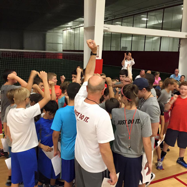 Basketball Camps Clinics Denver Youth Sports: Nike Basketball Camp Danvers Indoor Sports