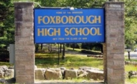 Foxboro - Behn Basketball Preseason Camp