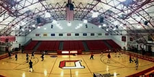 Nike Boys Basketball Camp Denison University