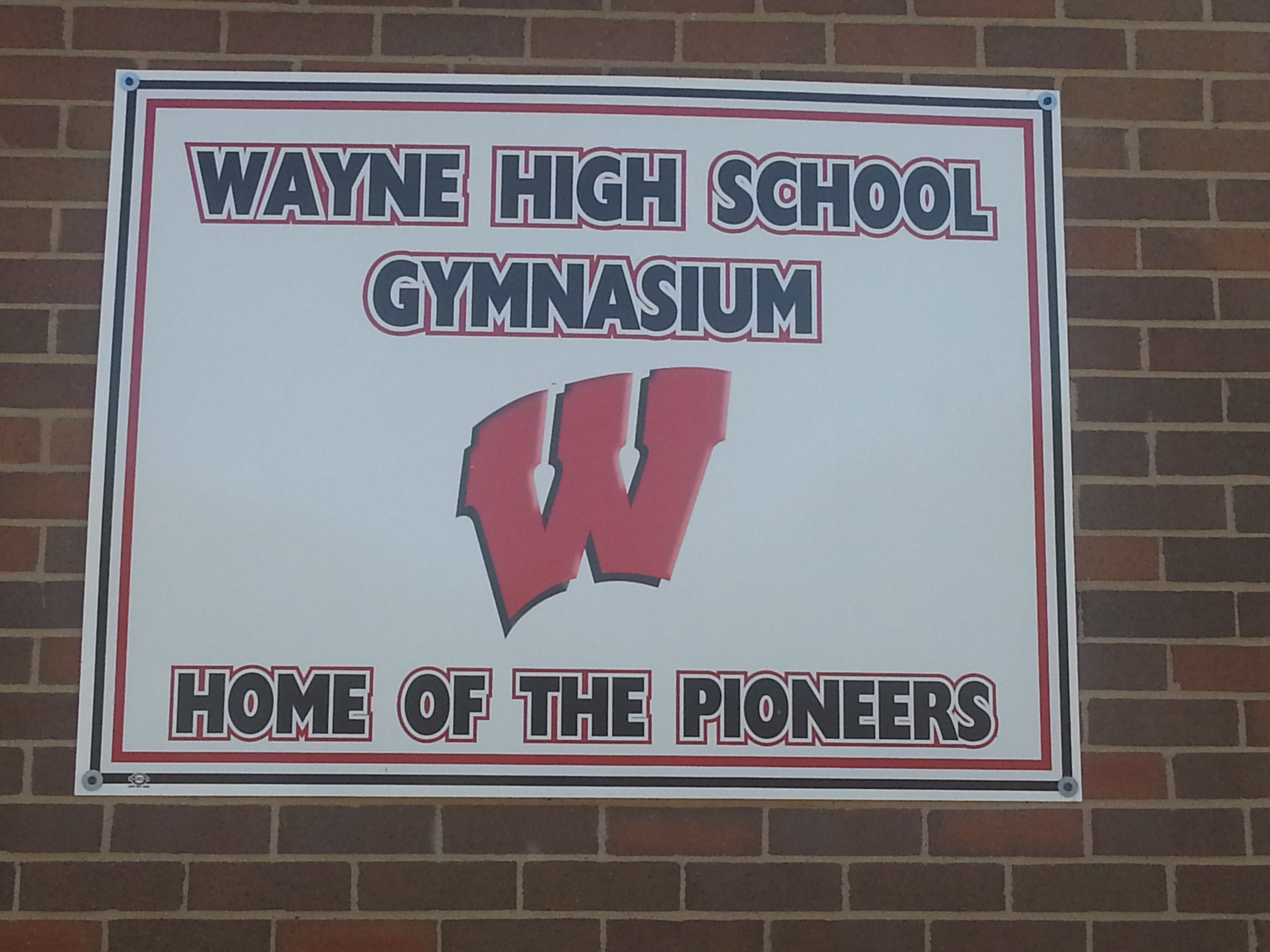 Nike Boys Basketball Camp Wayne High School