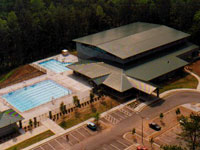 Nike Boys Basketball Camp Kedron Fieldhouse