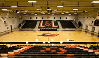 Nike Boys Basketball Camp Lewis & Clark College