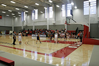 McCracken Basketball Camp at Olivet College