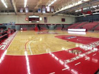 Nike Boys Basketball Camp Sacred Heart University
