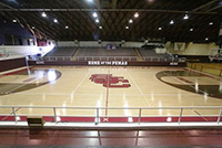 McCracken Basketball Camp at Saint Joseph's College