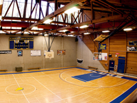 Nike Boys Basketball Camp UC Santa Cruz
