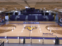 Nike Girls Basketball Camp West Chester University