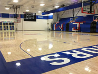 Nike Boys Basketball Camp William Jessup University