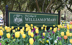 Nike Girls Basketball Camp College of William & Mary