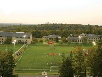 Manhattanville College Nike Field Hockey Camp