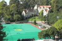Shellie Onstead Field Hockey Camp at UC Berkeley