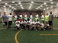Gamebreaker Football Camp Elite Athletics Academy