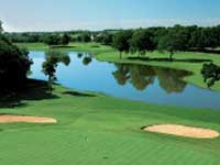 Nike Junior Golf Camps, El Dorado Park Golf Course