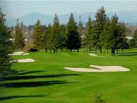 Nike Golf Camps, Foxtail Golf Club