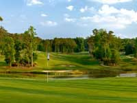 Nike Golf Camps at Heritage Golf Links