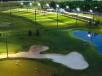 Nike Golf Camps, River Park Golf Center