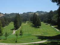 Nike Golf Camps, Tilden Park Golf Course