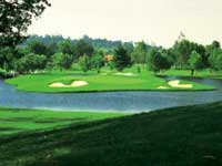 Nike Golf Camps, Vista Valencia Golf Course