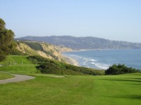 Nike Junior Golf Camps, Torrey Pines Golf Course