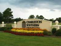 Nike Junior Golf Camp at Charleston Southern University