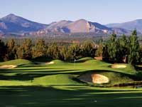 Nike Golf Camps at Eagle Crest Resort