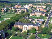Nike Junior Golf Camps, University of Maryland