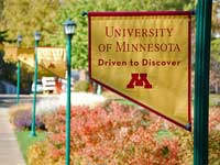 Nike Junior Golf Camps, University of Minnesota