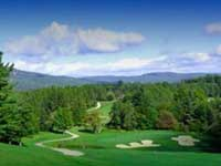 Nike Golf Camps, Mount Snow Resort